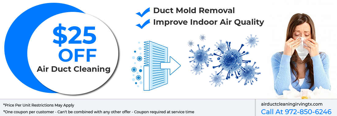 Air Duct Cleaning Special Offers