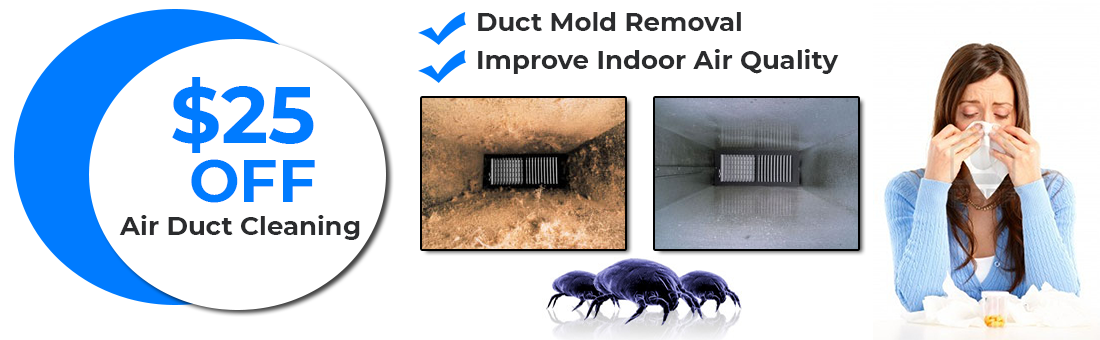 Air Duct Cleaning Irving TX Special Offer